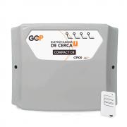 Central de Cerca Elétrica e Alarme Securi Service SMD CR