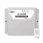 Central de Cerca Elétrica GCP SMD Compact CR Economy
