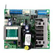 Central de Comando PPA Triflex Connect Para Motor de Portão