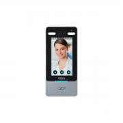 Controlador de Acesso Facial Intelbras SS 5530 MF Face