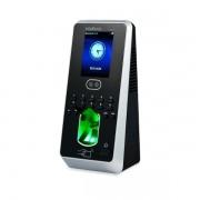Controlador de Acesso Intelbras SS 710 com Biometria Digital e Facial
