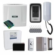 Controle de Acesso Intelbras para Condomínios com 6 Interfones