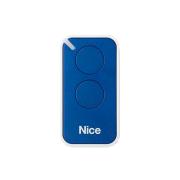 Controle Nice Era Inti 433,92 Mhz Peccinin Linear - Azul