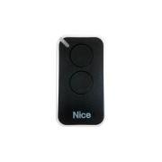 Controle Nice Era Inti 433,92 Mhz Peccinin Linear - Preto