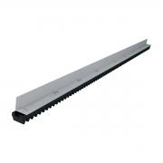 Cremalheira Para Portão Deslizante Intelbras ABS 1 Metro