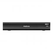 DVR Intelbras iMHDX 3004 Multi HD Inteligente de Vídeo 4 Canais 5MP