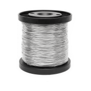 Fio de Alumínio Premium para Cerca Elétrica 0,70 mm 250 mts.