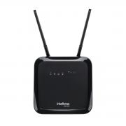 Interface Celular 4G Com Wi-Fi Intelbras ICW 4002