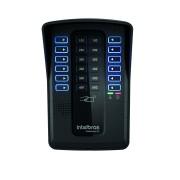 Interfone Intelbras Collective 12 Pontos
