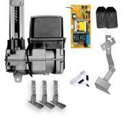 Kit Motor de Portão Basculante PPA BV Home Smart + Suportes