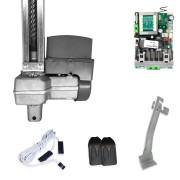 Kit Motor de Portão Basculante PPA Levante R Jet Flex 1/4 Hp