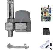Kit Motor de Portão Basculante PPA Penta 1/2 HP 1,40 Mts 4T