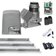 Kit Motor de Portão PPA Dz 800 Condominium Jet Flex Facility Bivolt