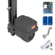 Kit Portão Eletrônico Basculante Peccinin Z-F2000 i-HSC