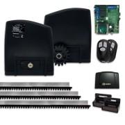 Kit Motor Portão Deslizante RCG Slider PL Maxi Tx Car