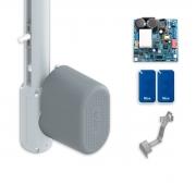 Kit Portão Eletrônico Basculante Peccinin Bravo I-HS