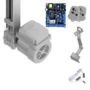 Kit Portão Eletrônico Basculante Peccinin Fast Gatter 1,40 Metros