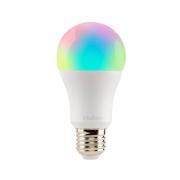 Lâmpada Inteligente Intelbras LED Smart Wi-Fi EWS 407