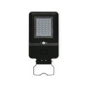 Luminária Solar Autonôma Intelbras SLI 1600