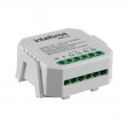 Controlador Smart Intelbras Wi-Fi Entrada 1 Interruptor EWS 211