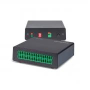 Módulo Expansor de Entradas e Saídas Intelbras Multi Box