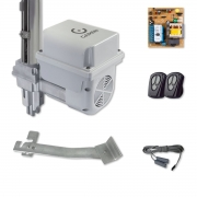 Kit Motor de Portão Basculante Garen Duo 1/4 HP