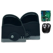Motor de Portão Deslizante RCG Slider AL Maxi 1/4 HP Sem Cremalheira