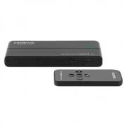 Multiplicador HDMI 4X1 Intelbras VEX 3004 Switch