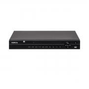 NVR Intelbras 32 Canais IP Gravador Digital NVD 1232 Full HD