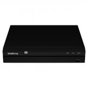 Nvr Intelbras Nvd 1408 4K 8 Canais Gravador Digital de Vídeo