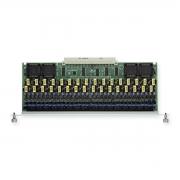 Placa 32 Ramais Balanceada Intelbras Para CP 192 e CP 352