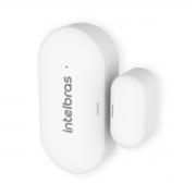 Sensor de Abertura Sem Fio Smart Intelbras ISA 1001