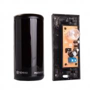 Sensor de Barreira Ativo IPEC Infra Feixe Simples IR 15 com Articulador