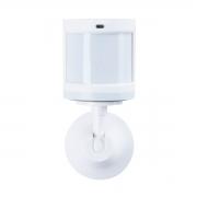 Sensor de Luminosidade e Presença Intelbras ASM 3001 Notificação No App