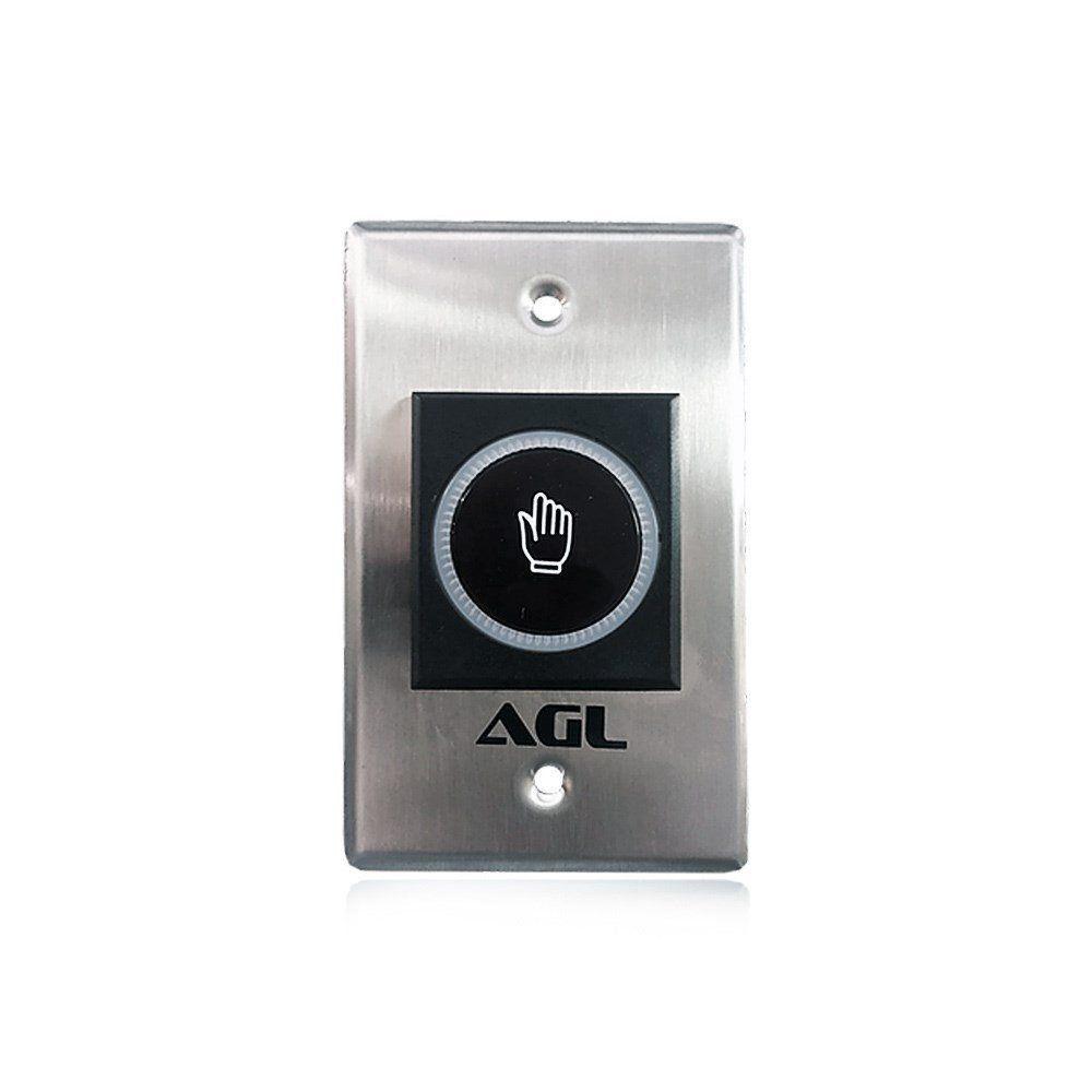 Botoeira com Acionador AGL Touch Infravermelho