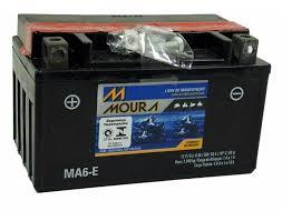 Bateria Moura MA6-E Selada VRLA