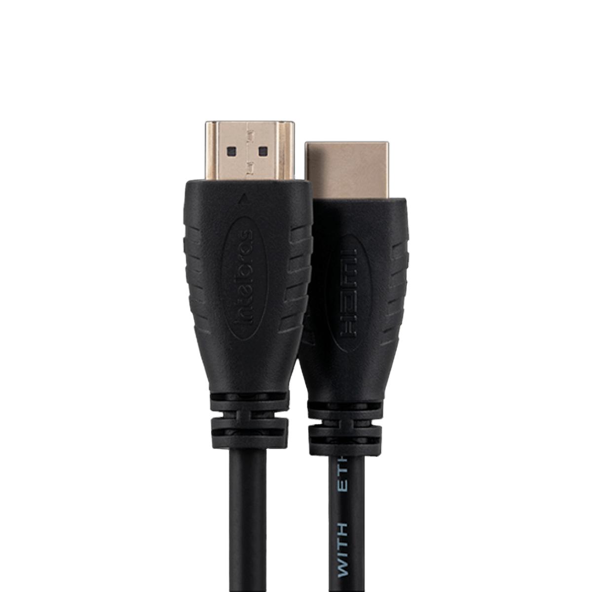 Cabo HDMI 2,5 metros Intelbras CH 2025