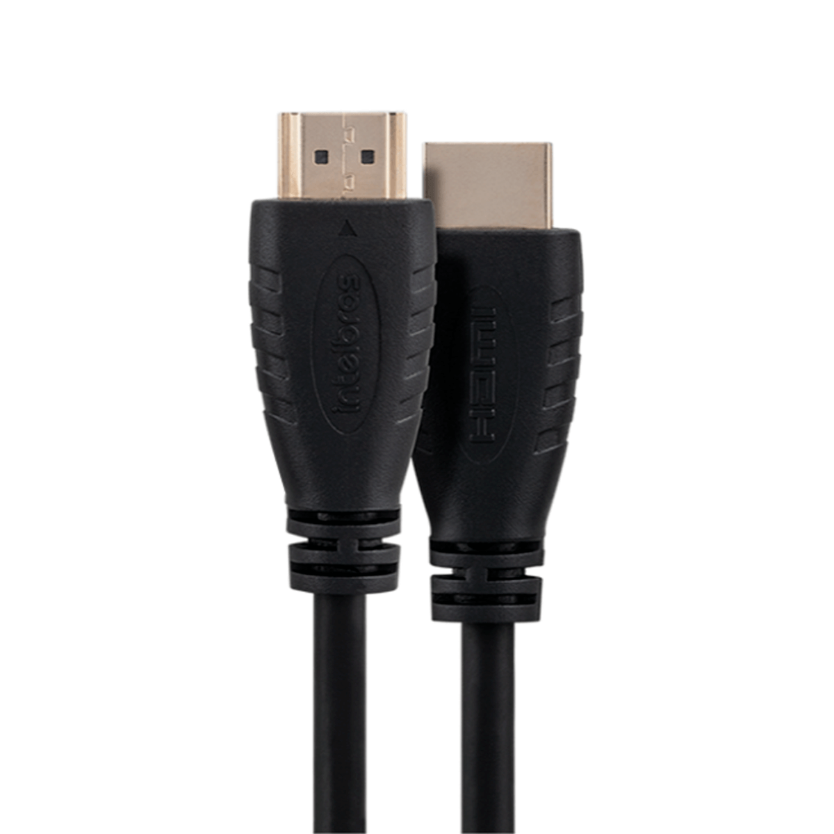 Cabo HDMI 3,0 metros Intelbras Versão 2.0 CH 2030