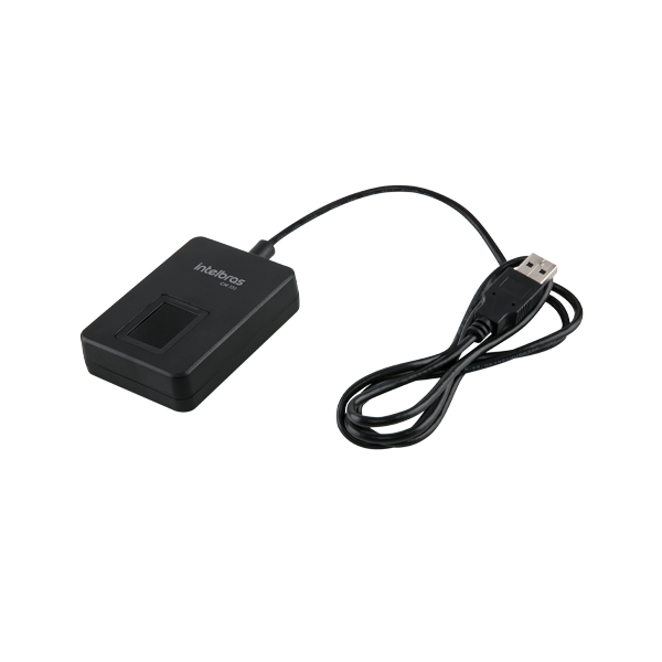Cadastrador de Mesa Biométrico Intelbras CM 351