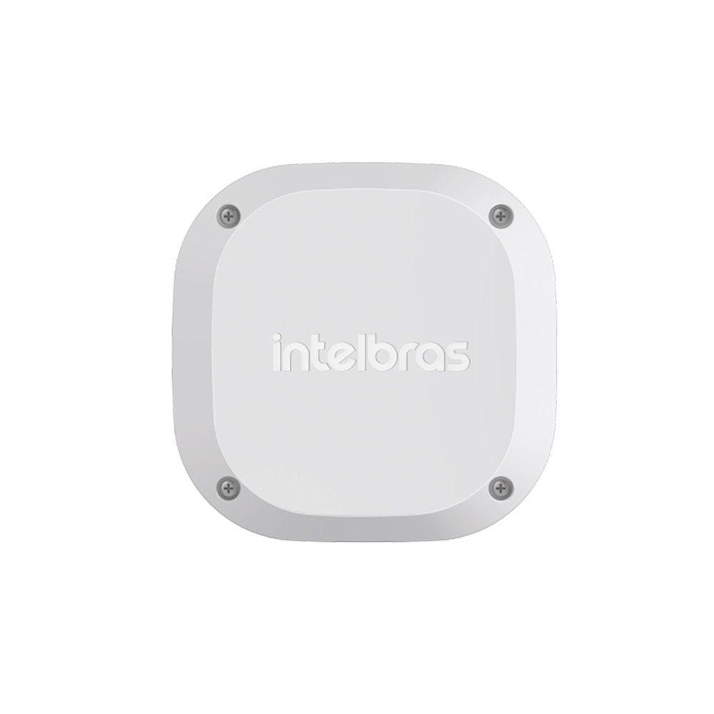 Caixa Organizadora Cftv Intelbras Vbox 1100 E