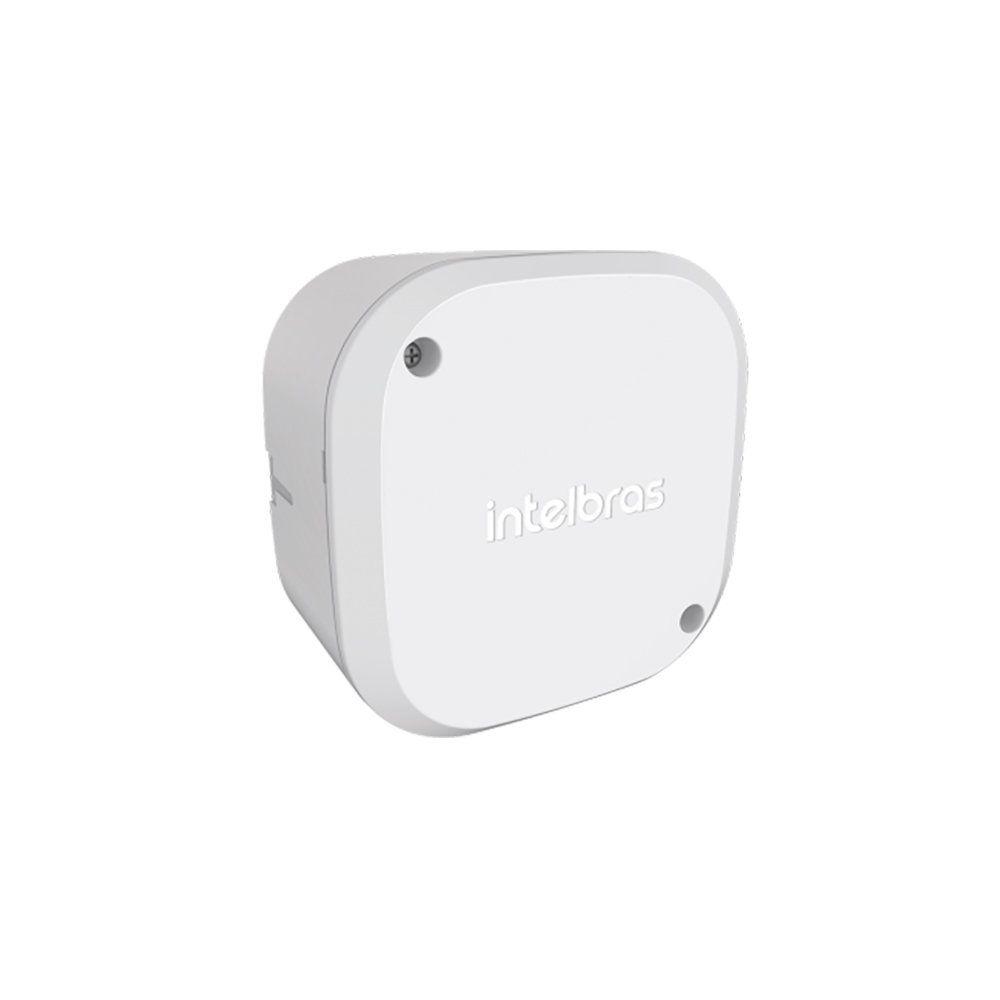 Caixa de Passagem Intelbras para CFTV VBOX 1100