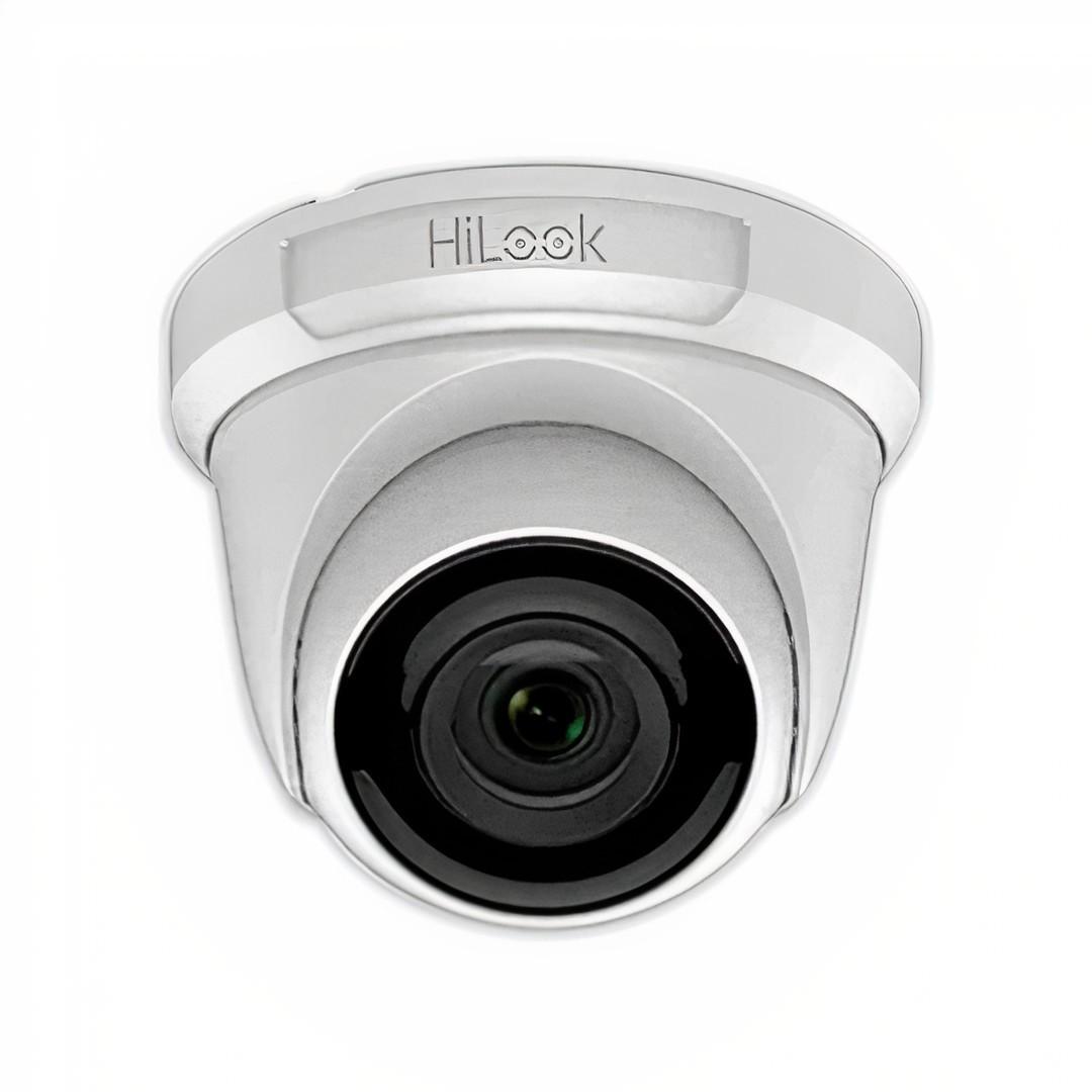 Câmera de Segurança Hikvision Dome IPC-T100-D/BR