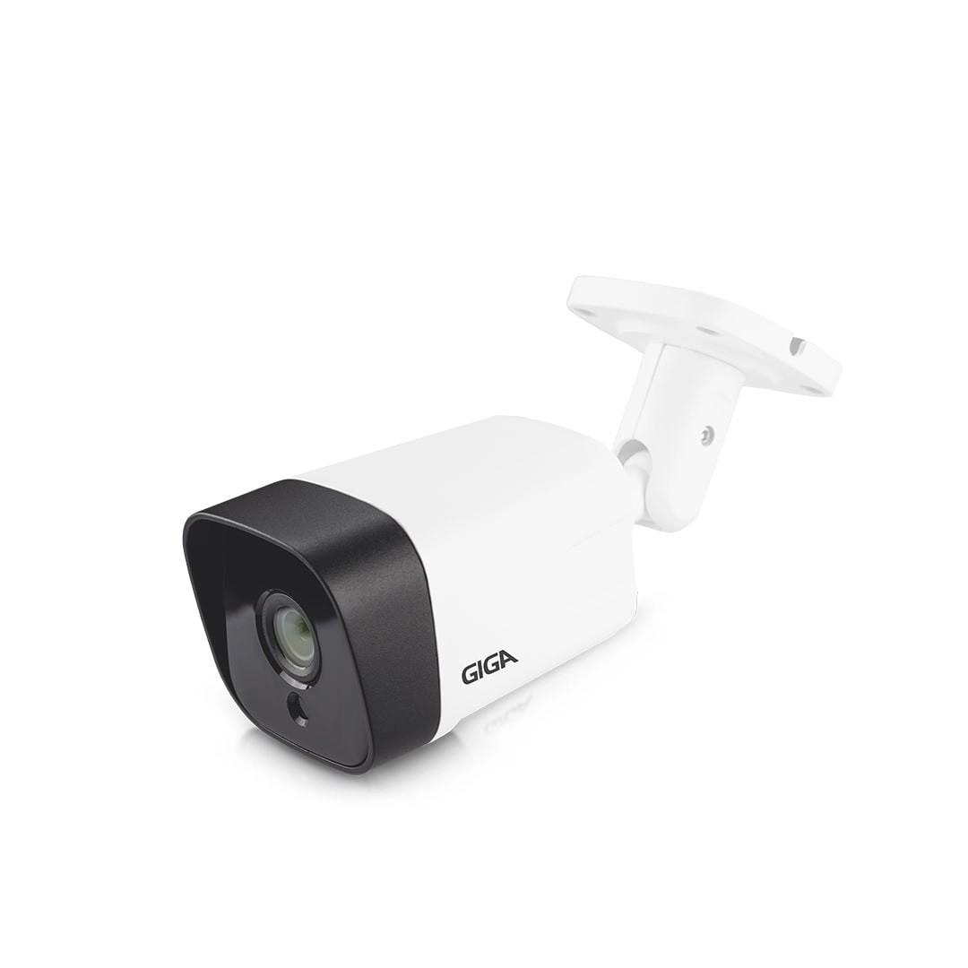 Câmera de Segurança Giga GS0047 Bullet 5 Megapixel Série Orion