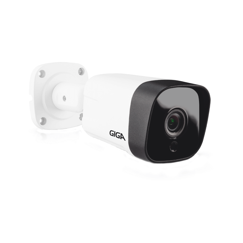 Câmera de Segurança Giga GS0276 Varifocal Full HD Série Orion