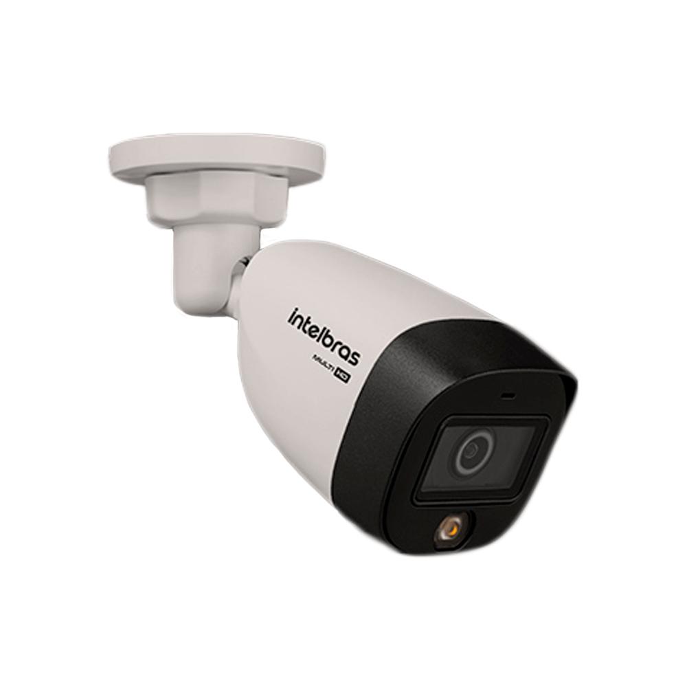 Câmera de Segurança Intelbras Multi HD VHD 1220 B Full Color
