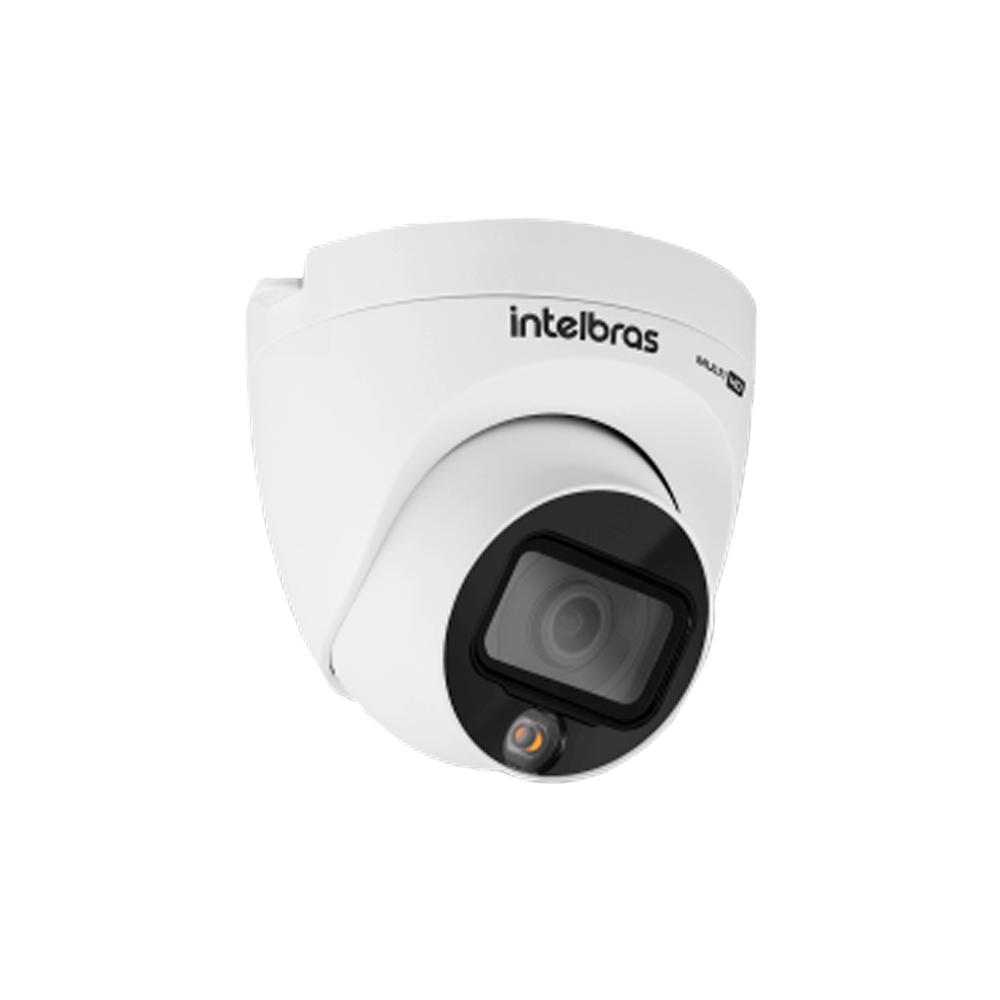 Câmera de Segurança Intelbras Multi HD VHD 1220 D Full Color