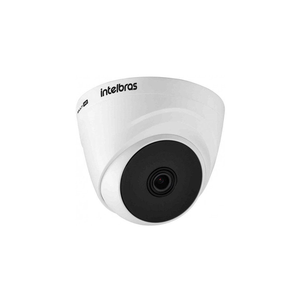 Câmera de Segurança Intelbras VHD 1010 D G5 Multi HD 720p