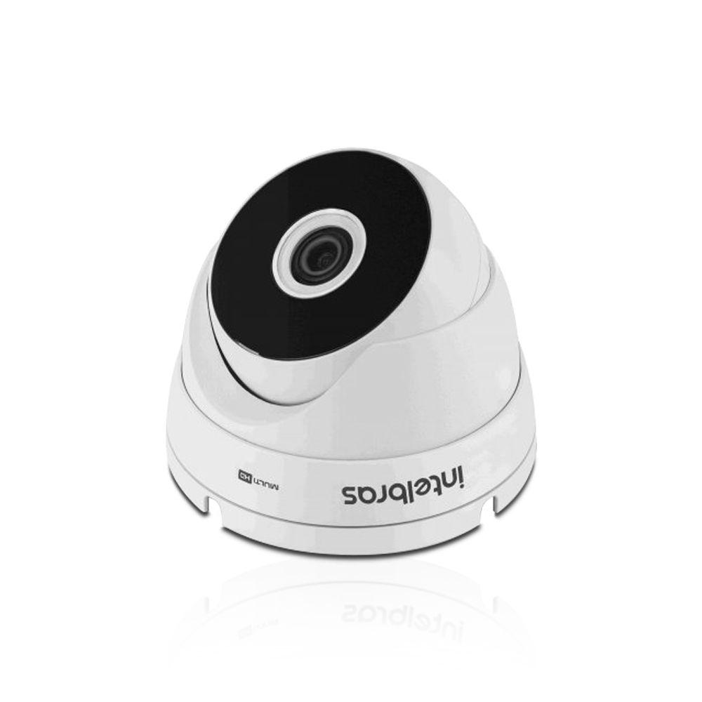 Câmera de Segurança Intelbras VHD 3120 D G6 Multi HD 720p