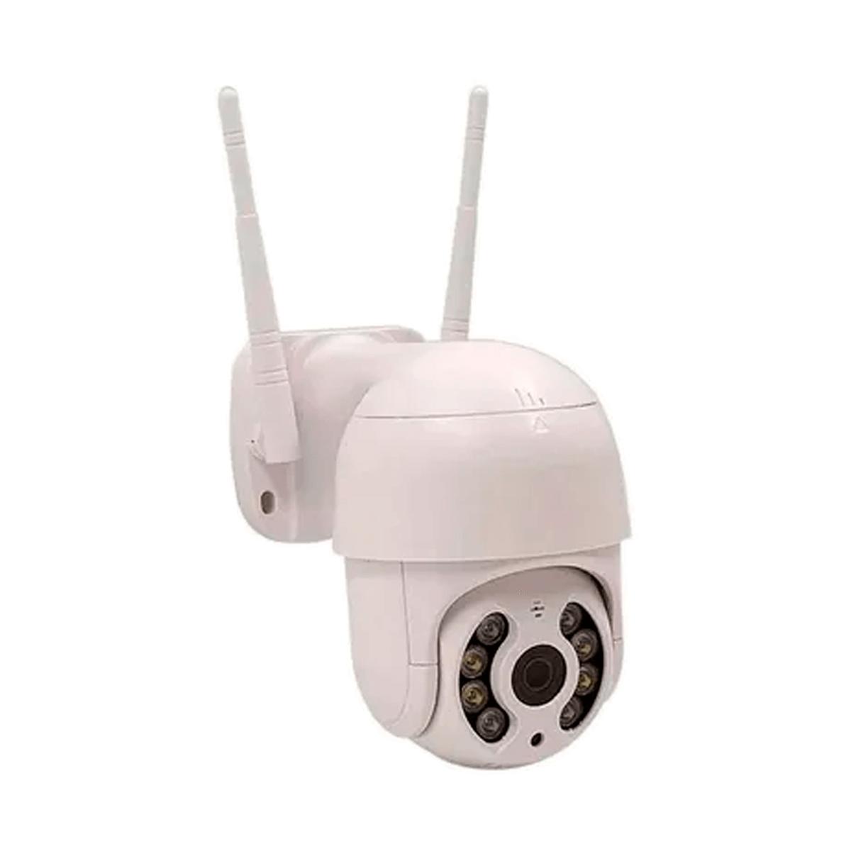 Câmera Wi-Fi IP Speed Dome HB TECH IP66 2 Megapixel