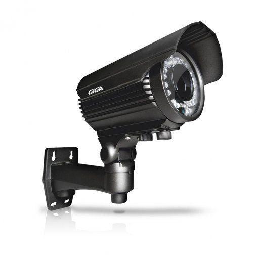 Câmera Giga GS0033 Varifocal 1080p Sony Exmor 50m